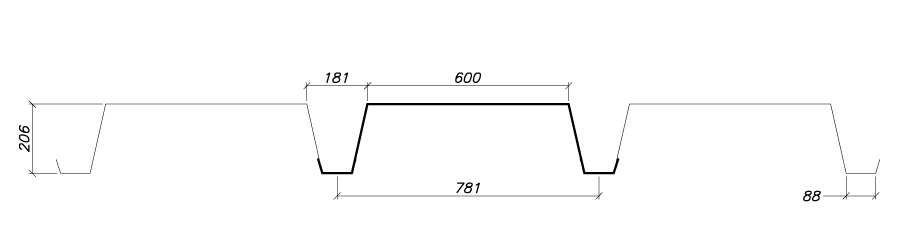 lamiera206x781-profilo